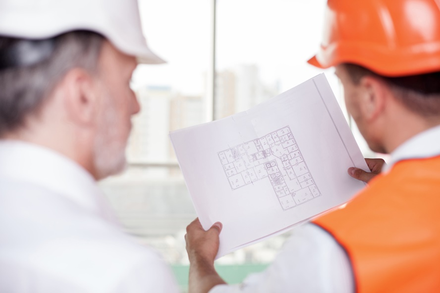 qualified building inspector