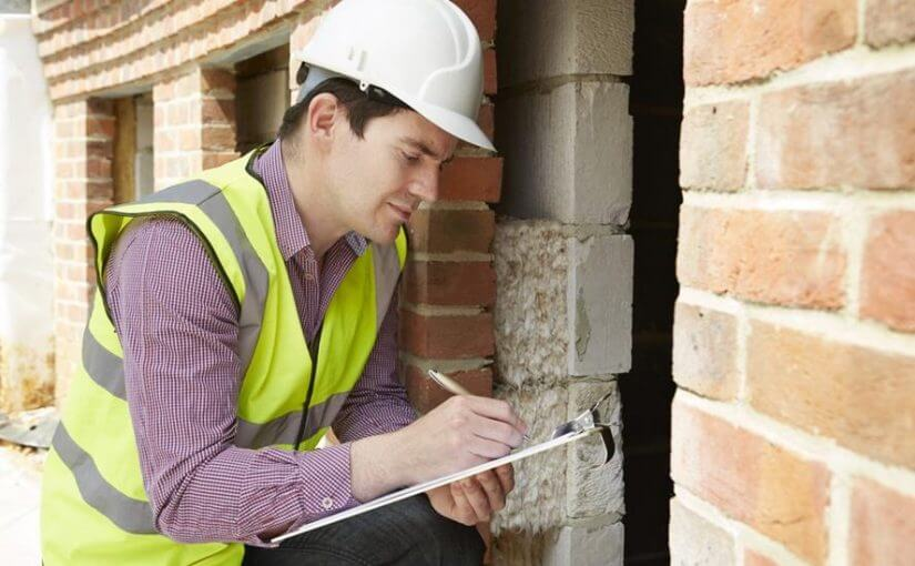 Inspect It First - Ben Parkinson Property Inspector