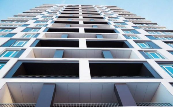 Inspect It First - New Building Apartments