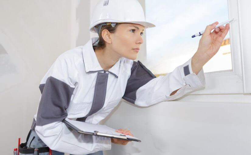 Inspect It First - New Home Building Inspections