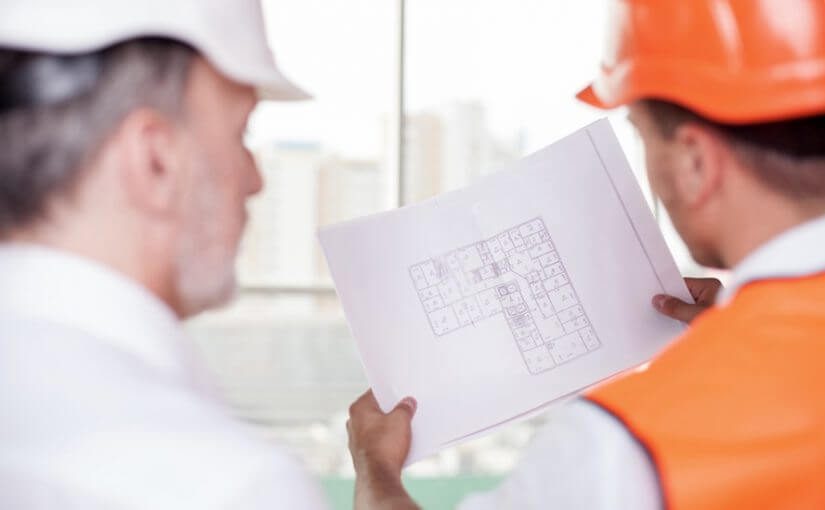 Inspect It First - Qualified Building Inspector Building Plan