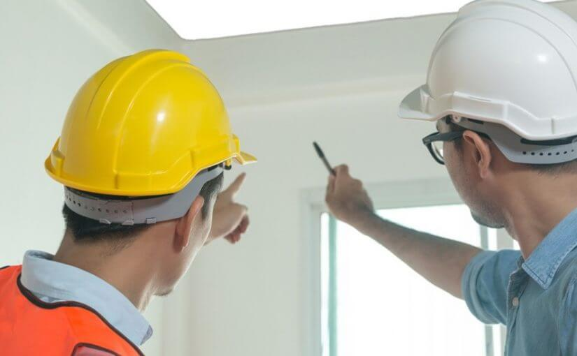 Inspect It First - Qualified Building Inspectors